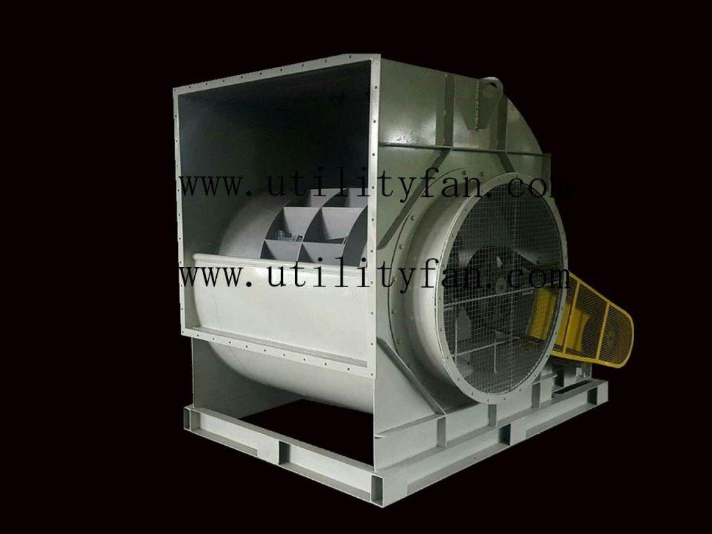 هواکش حلزونی - اگزاست فن - انواع هواکش حلزونی - فن حلزونی